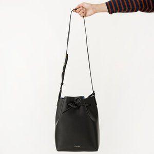 Mansur Gavriel Bucket Bag with Pouch (full size)